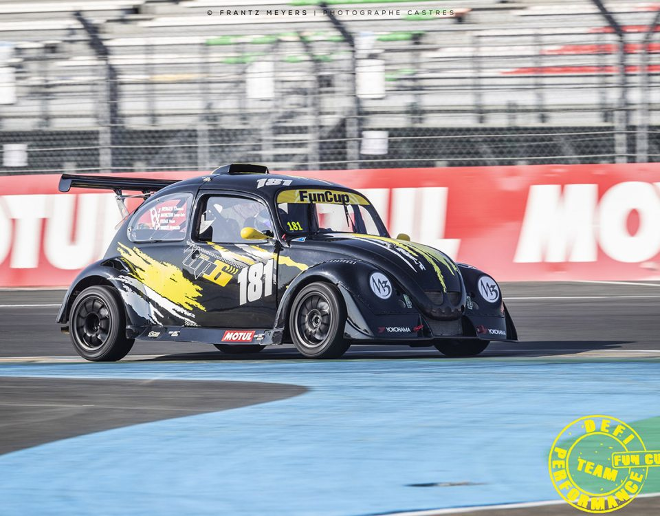 La course de la 181 Defi Performance Funcup Le Mans 2018 photo Frantz Meyers photographe à Castres dans le Tarn.